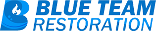 Blue Team Restoration logo